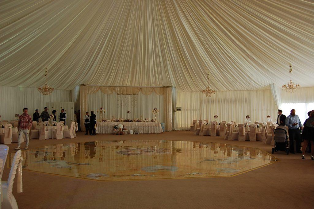 interior cort diamond events